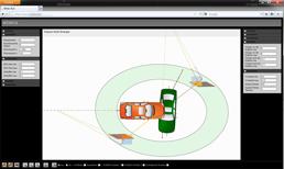 Unfallanalyse - Unfallrekonstruktion